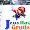 Jeux flash gratuis