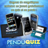 Pendu Quiz, Jeux de lettres