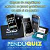 Pendu Quiz, Jeux de lettres