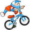 Jeux de BMX et de VTT