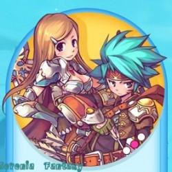 Serenia Fantasy - MMORPG