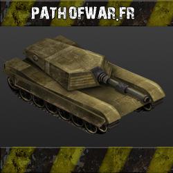 Pathofwar, les chemins de la guerre