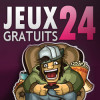 jeux gratuits 24