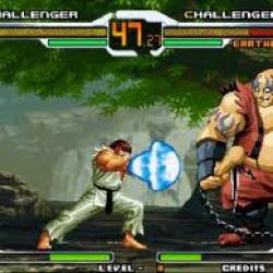 jeux d'action et de combat
