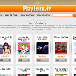 PlayJeux.fr