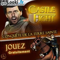 Castle Fight - Le jeu de bataille