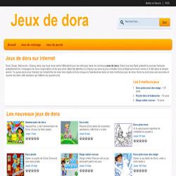 Jeux pour enfants gratuits avec - Jeux de dora 2015 gratuit ...