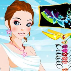 Jeux de maquillage gratuits pour les filles jeux gratuits - Jeux de cuisine gratuit pour les filles ...