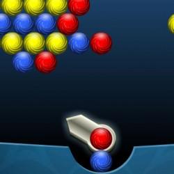 Site de jeux de bulles