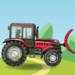 Jeux de tracteur .info