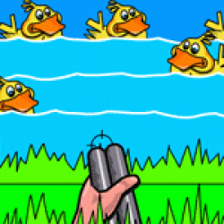 Jeux de chasse .org: Chasse en forêt