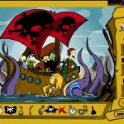 Jeux de pirate .org