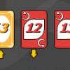 Jeux 2 uno
