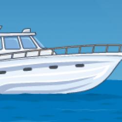 Jeux de bateaux