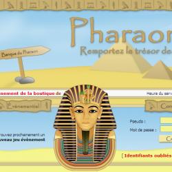 Pharaonus