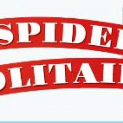 Jouer au Spider Solitaire