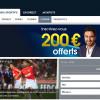 NetBet, l'univers du pari sportif français