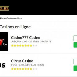 Comment se joue la roulette au casino?