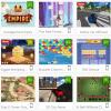 Pomu : Jeux flash pour ordi et pour Smartphone