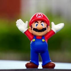 JeuxdeMario.org : Tout l'univers de Mario !