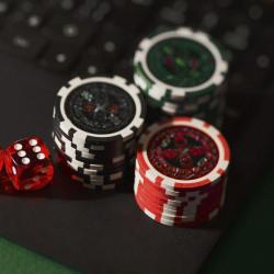 Les jeux de casino disponible sur Lucky 31
