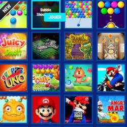 Plopkdo, la plateforme de jeux gratuits