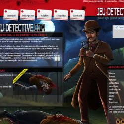 Jeu-Detective
