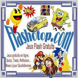 Flashotop